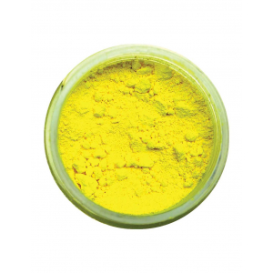 PME Powder Colour - Canary Yellow (2g)