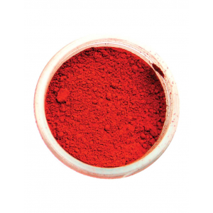PME Powder Colour - Chilli Red (2g)