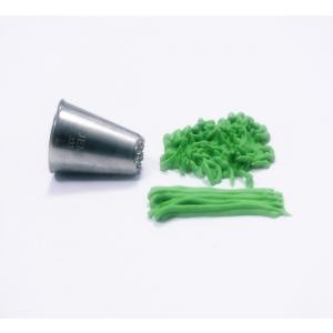 Jem Piping Nozzle - Grass Tube Small - No. 233