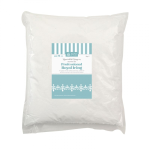 Squires Kitchen Professional Royal Icing Instant Mix (2kg)