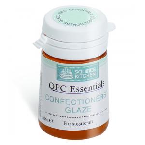 Squires Kitchen QFC Confectioners Glaze (20ml)