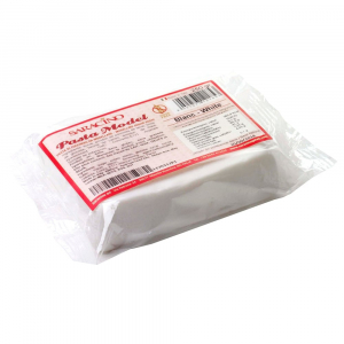 Saracino Modelling Paste (Pasta Model) - White (250g)