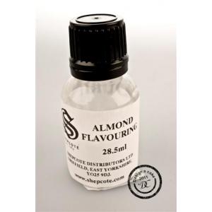 Shepcote Flavouring - Almond (28.5ml)