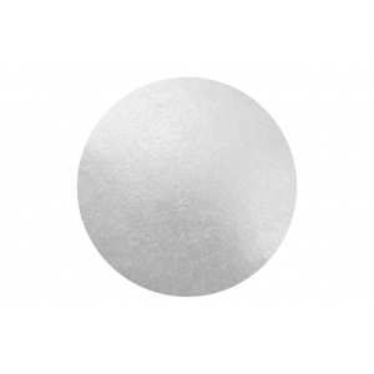 Scrumptious Lustre Dust - Bulk Refill - Glimmer Silver (40g)