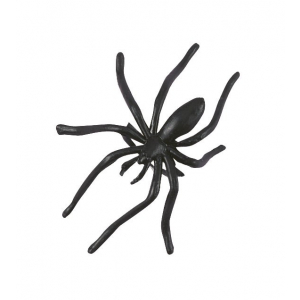 Culpitt Cake Ring Decorations - Spider (Pack of 144)