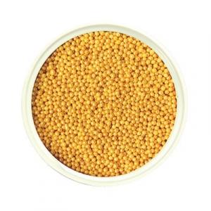PME Sugar Pearls - NonPareils - Gold (95g)