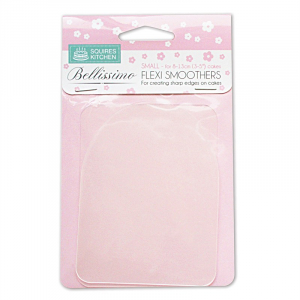Squires Kitchen Bellissimo Flexi Smoothers - Small