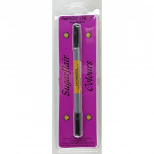 Sugarflair Dual Nib Sugar Art Pen - Autumn Gold
