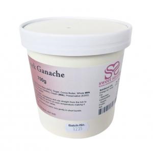 Sweet Success Ganache - Dark Chocolate (700g)