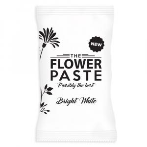The Flower Paste - Bright White (1kg)