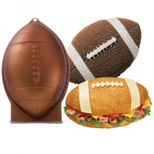 Wilton Pan - American Football / Rugby Ball