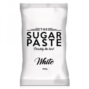 The Sugar Paste - White (250g)