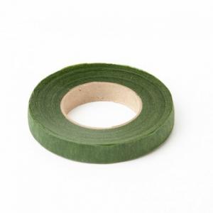 Stemtex Tape - Moss - 12mm x 27m Roll