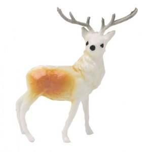 Culpitt Decoration - Christmas Reindeer (Pack of 50)