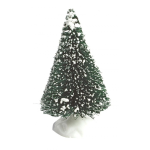 Culpitt Decoration - Bristle Christmas Tree