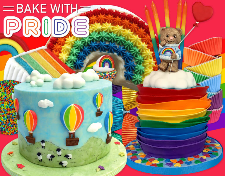 Bake With Pride